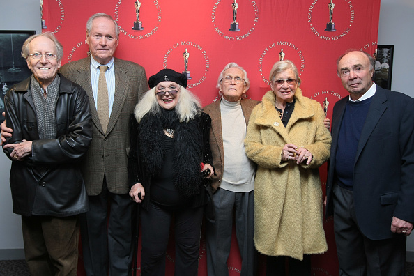 "John Barry - Composer「AMPAS Presents ""Monday Nights With Oscar"" Screening Of ""Midnight Cowboy""」:写真・画像(15)[壁紙.com]"