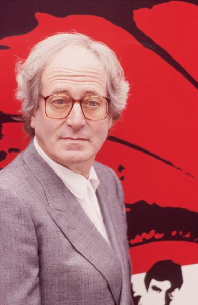 John Barry - Composer「John Barry」:写真・画像(4)[壁紙.com]