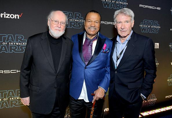 "Decisions「World Premiere Of ""Star Wars: The Rise of Skywalker""」:写真・画像(16)[壁紙.com]"