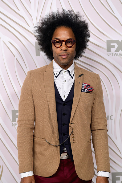 National Television Awards「FOX Broadcasting Company, Twentieth Century Fox Television, FX And National Geographic 69th Primetime Emmy Awards After Party - Red Carpet」:写真・画像(18)[壁紙.com]