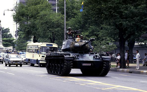 Effort「Bangkok Coup」:写真・画像(2)[壁紙.com]