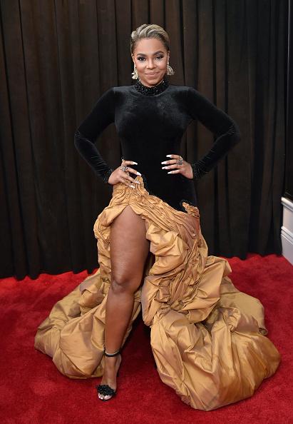 グラミー賞「61st Annual GRAMMY Awards - Red Carpet」:写真・画像(4)[壁紙.com]
