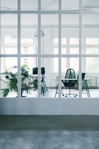 Open Plan「Office space」:スマホ壁紙(11)