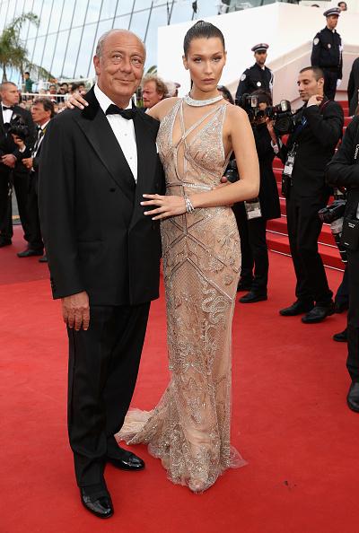 "Roberto Cavalli - Designer Label「""Cafe Society"" & Opening Gala - Red Carpet Arrivals - The 69th Annual Cannes Film Festival」:写真・画像(12)[壁紙.com]"