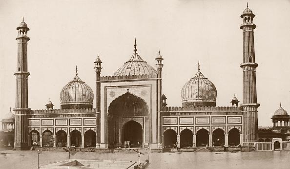 Delhi「Jama Masjid」:写真・画像(17)[壁紙.com]