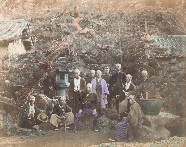 戦国武将「Northerners」:写真・画像(4)[壁紙.com]