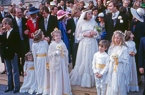 Bride「Von Schˆnborn-Wiesentheid」:写真・画像(5)[壁紙.com]