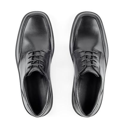 Black Shoe「Shoes for daily wear for working men」:スマホ壁紙(19)