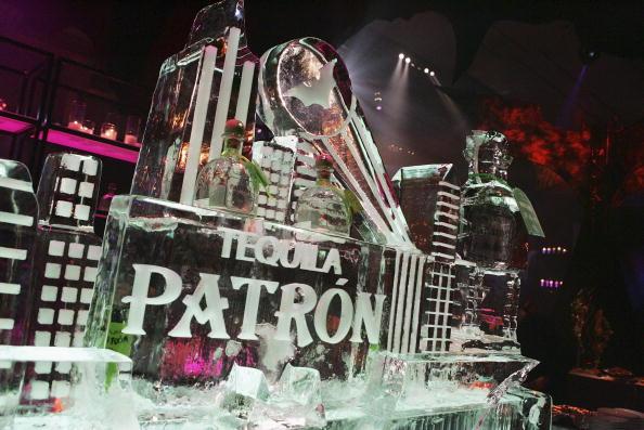 "Ice Sculpture「Warners Premiere of ""Batman Begins"" - Afterparty」:写真・画像(10)[壁紙.com]"
