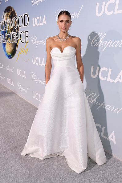 Hollywood - California「UCLA IoES Honors Barbra Streisand And Gisele Bundchen At The 2019 Hollywood For Science Gala」:写真・画像(6)[壁紙.com]