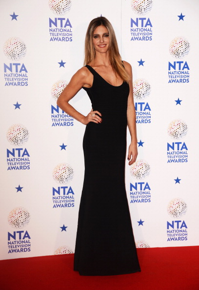 Ian Gavan「National Television Awards - Winners Room」:写真・画像(14)[壁紙.com]