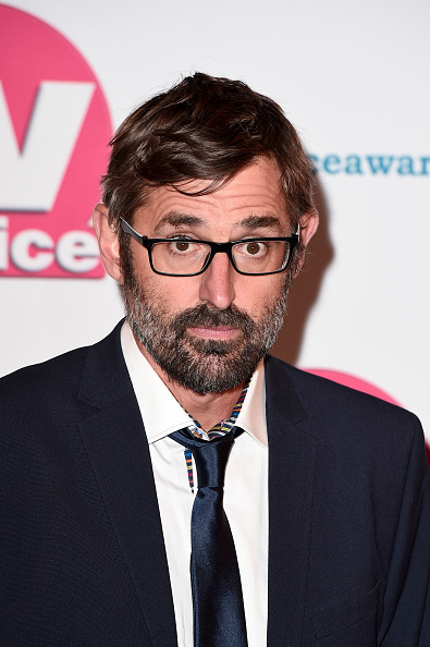 Eamonn M「The TV Choice Awards 2019 - Red Carpet Arrivals」:写真・画像(2)[壁紙.com]
