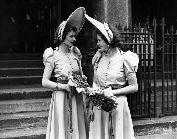 Bridesmaid「Wedding Fashions」:写真・画像(15)[壁紙.com]