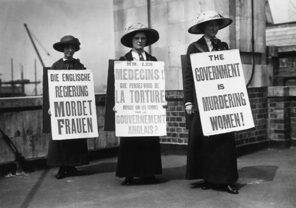 Germany「Sandwich Women」:写真・画像(3)[壁紙.com]