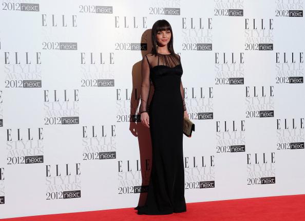 ELLE Style Awards「ELLE Style Awards 2012 - Inside Arrivals」:写真・画像(11)[壁紙.com]