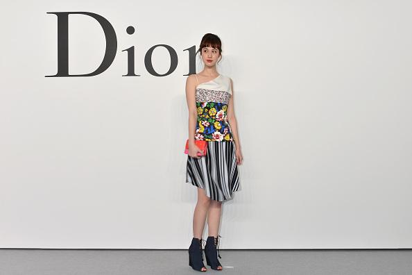 Esprit Dior「Esprit Dior Tokyo 2015 - Arrivals」:写真・画像(13)[壁紙.com]