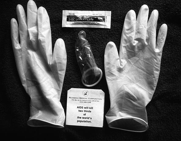 Glove「Save Yourself」:写真・画像(18)[壁紙.com]