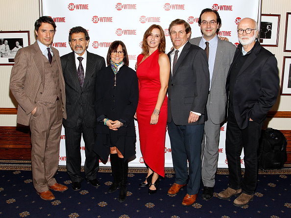 """David Hume Kennerly「Red Carpet & Private Screening For """"The Spymasters - CIA In The Crosshairs""""」:写真・画像(18)[壁紙.com]"""