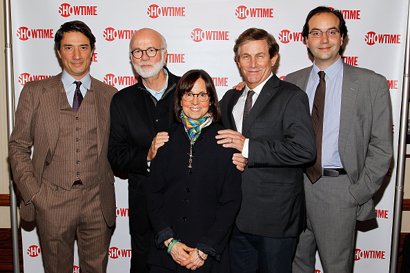 """David Hume Kennerly「Red Carpet & Private Screening For """"The Spymasters - CIA In The Crosshairs""""」:写真・画像(19)[壁紙.com]"""