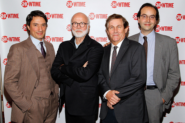 """David Hume Kennerly「Red Carpet & Private Screening For """"The Spymasters - CIA In The Crosshairs""""」:写真・画像(1)[壁紙.com]"""