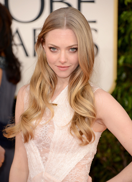 Amanda Seyfried「70th Annual Golden Globe Awards - Arrivals」:写真・画像(3)[壁紙.com]