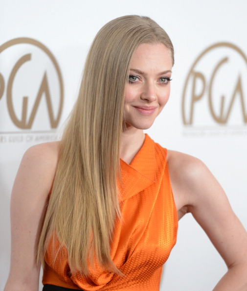 Amanda Seyfried「24th Annual Producers Guild Awards - Arrivals」:写真・画像(9)[壁紙.com]