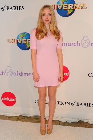 Amanda Seyfried「March Of Dimes' 6th Annual Celebration Of Babies Luncheon」:写真・画像(15)[壁紙.com]