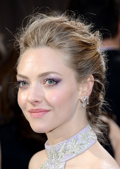 紫「85th Annual Academy Awards - Arrivals」:写真・画像(2)[壁紙.com]