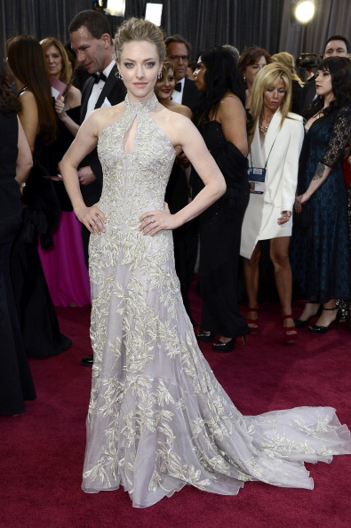 Layered「85th Annual Academy Awards - Arrivals」:写真・画像(5)[壁紙.com]