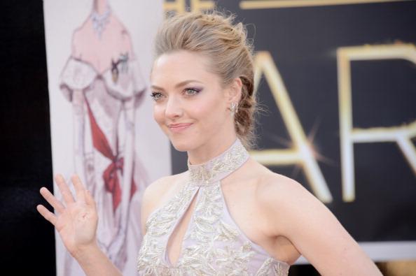 Pale Lipstick「85th Annual Academy Awards - Arrivals」:写真・画像(15)[壁紙.com]