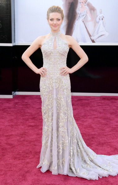 Layered「85th Annual Academy Awards - Arrivals」:写真・画像(4)[壁紙.com]