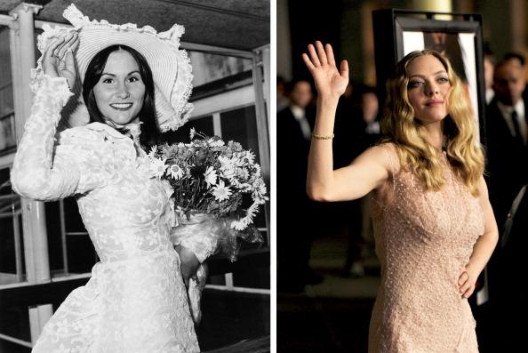 俳優「FILE PHOTO:  Amanda Seyfried To Play Linda Lovelace In Biopic Role」:写真・画像(1)[壁紙.com]