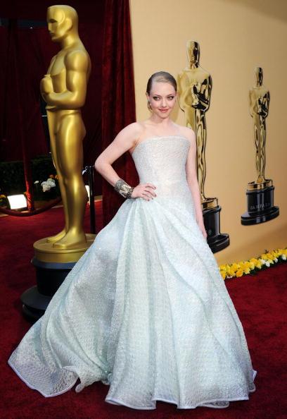 Amanda Seyfried「82nd Annual Academy Awards - Arrivals」:写真・画像(11)[壁紙.com]