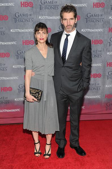 """Gray Skirt「""""Game Of Thrones"""" Season 4 New York Premiere - Arrivals」:写真・画像(13)[壁紙.com]"""