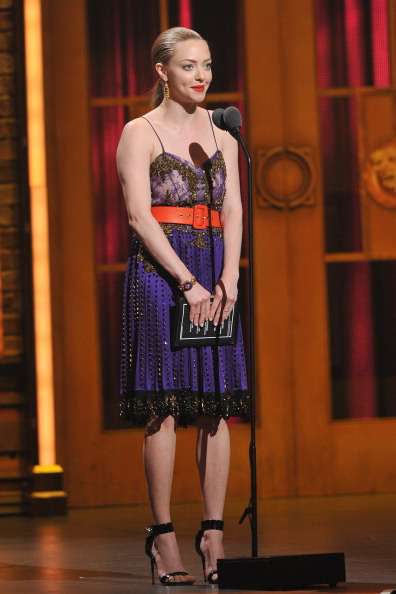 Embellished Dress「66th Annual Tony Awards - Show」:写真・画像(10)[壁紙.com]
