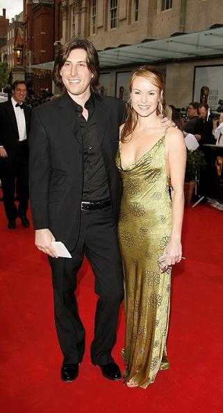 British Academy Television Awards「Arrivals At The British Academy Television Awards 2006」:写真・画像(3)[壁紙.com]