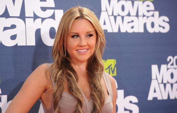 Amanda Bynes「2011 MTV Movie Awards - Arrivals」:写真・画像(17)[壁紙.com]