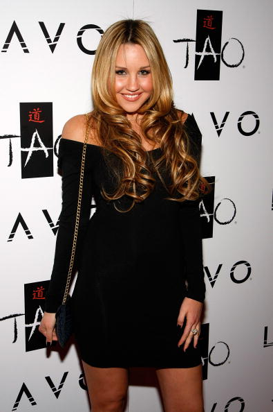 Amanda Bynes「Tao Four-Year Anniversary Celebration」:写真・画像(8)[壁紙.com]
