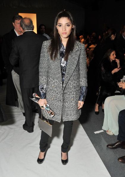 Stephen Lovekin「Ruffian - Front Row - Fall 2012 Mercedes-Benz Fashion Week」:写真・画像(18)[壁紙.com]