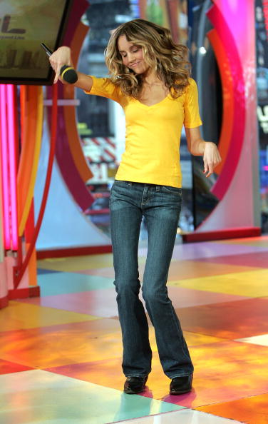 Amanda Bynes「MTV TRL With Amanda Bynes And P. Diddy」:写真・画像(19)[壁紙.com]