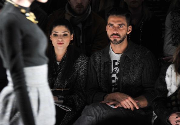 Stephen Lovekin「Ruffian - Front Row - Fall 2012 Mercedes-Benz Fashion Week」:写真・画像(19)[壁紙.com]