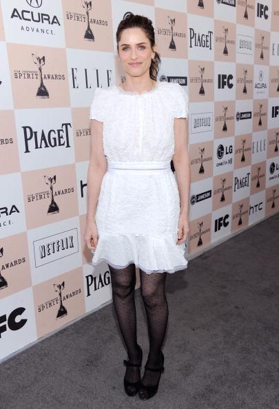Stockings「26th Film Independent Spirit Awards Hosted By Jameson Irish Whiskey」:写真・画像(4)[壁紙.com]