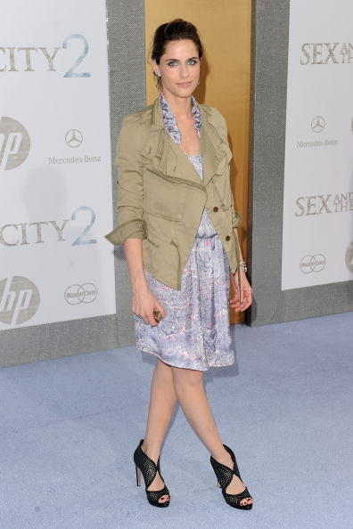 """Sex and the City 2「""""Sex And The City 2"""" New York Premiere - Arrivals」:写真・画像(13)[壁紙.com]"""