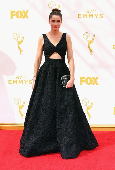 Primetime Emmy Award「67th Annual Primetime Emmy Awards - Arrivals」:写真・画像(11)[壁紙.com]