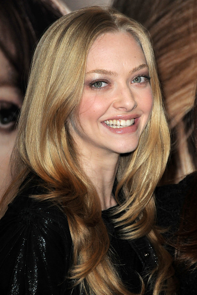 "Amanda Seyfried「""Chloe"" - Paris Photocall」:写真・画像(19)[壁紙.com]"