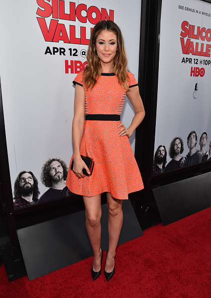 """Silicon「Premiere Of HBO's """"Silicon Valley"""" 2nd Season - Red Carpet」:写真・画像(15)[壁紙.com]"""