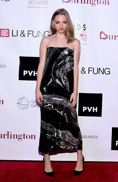 Amanda Seyfried「K.I.D.S/Fashion Delivers Annual Gala」:写真・画像(0)[壁紙.com]