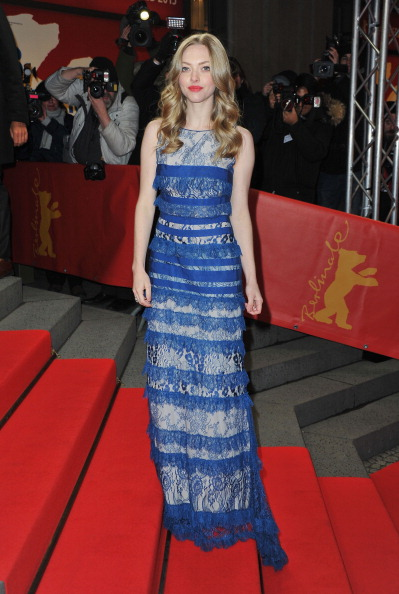 Scalloped - Pattern「'Lovelace' Premiere - 63rd Berlinale International Film Festival」:写真・画像(1)[壁紙.com]