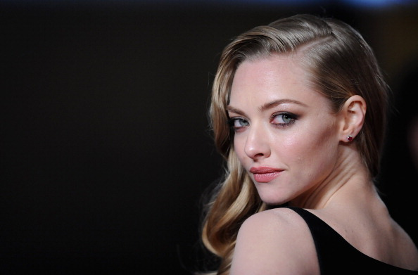 Amanda Seyfried「Les Miserables - World Premiere」:写真・画像(9)[壁紙.com]