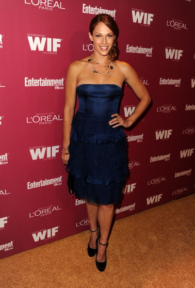 Sponsor「The 2011 Entertainment Weekly And Women In Film Pre-Emmy Party Sponsored By L'Oreal」:写真・画像(19)[壁紙.com]